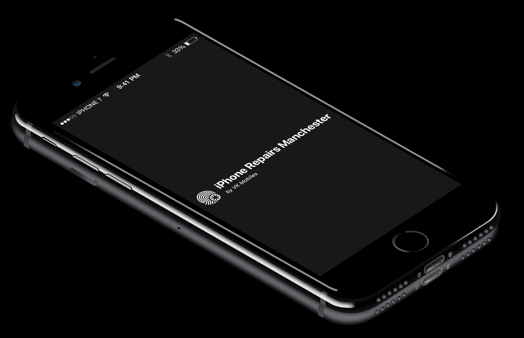 Iphone Repair Manchester